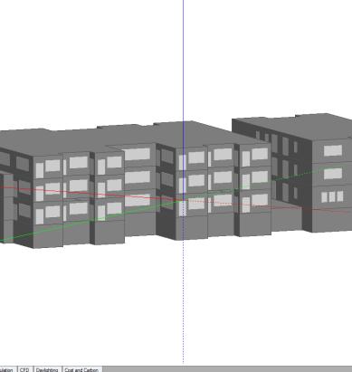 Energetische Gebäudesimulation